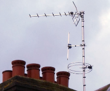 Aerial - Satellite Installations and services in Fleet, Hampshire
